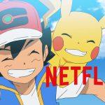 Netflix ยืนยันเตรียมสร้างซีรี่ส์ Pokemon ฉบับใช้คนแสดงจริง