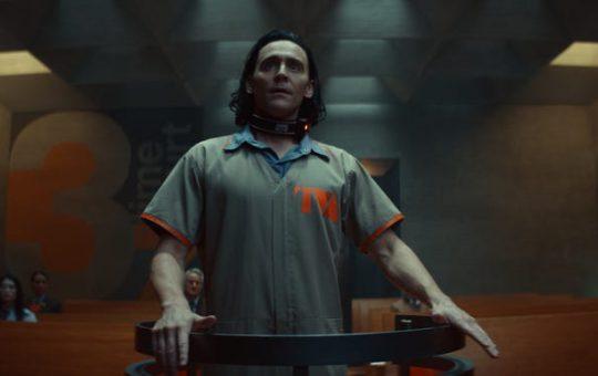 Loki (สปอย)