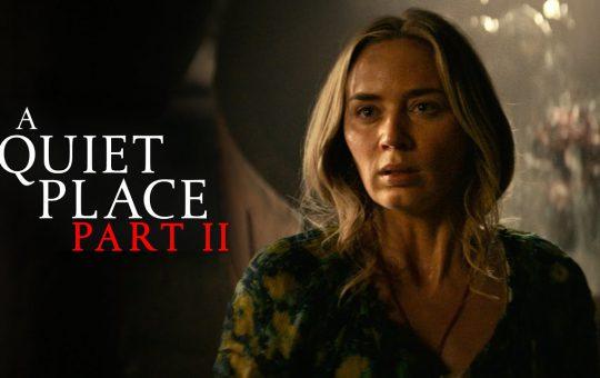 รีวิวหนังใหม่ A Quiet Place Part II
